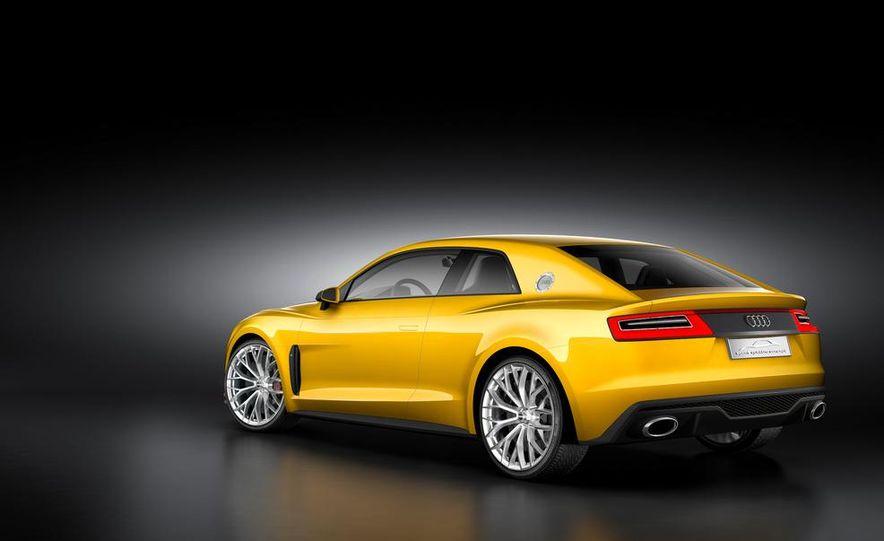 2017 Audi Sport Quattro concept - Slide 5