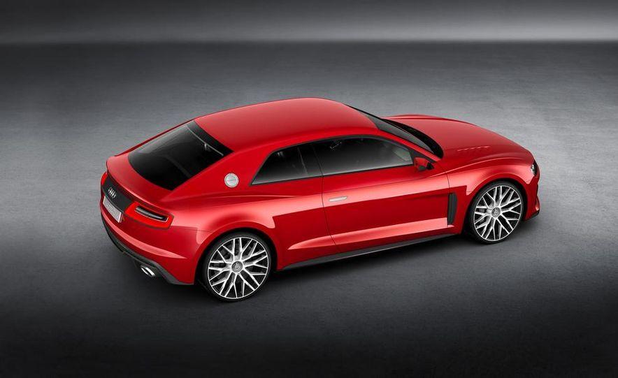 2017 Audi Sport Quattro concept - Slide 11