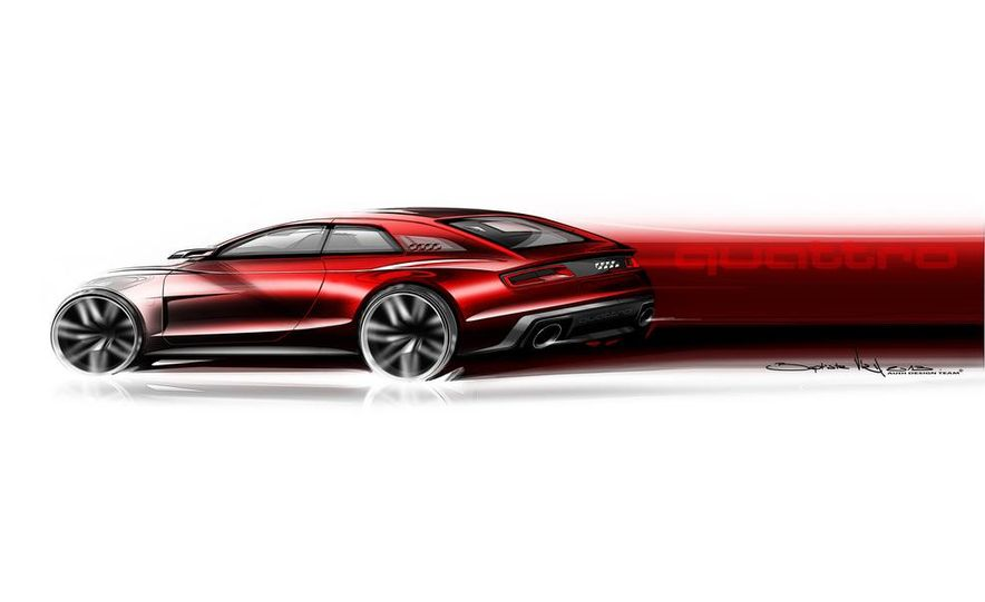 2017 Audi Sport Quattro concept - Slide 15