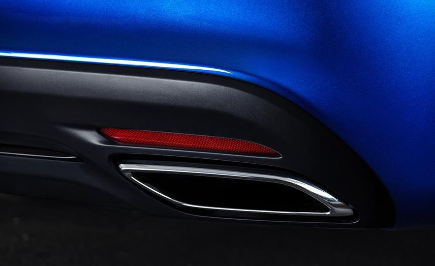 2015 Chrysler 200 - Slide 42