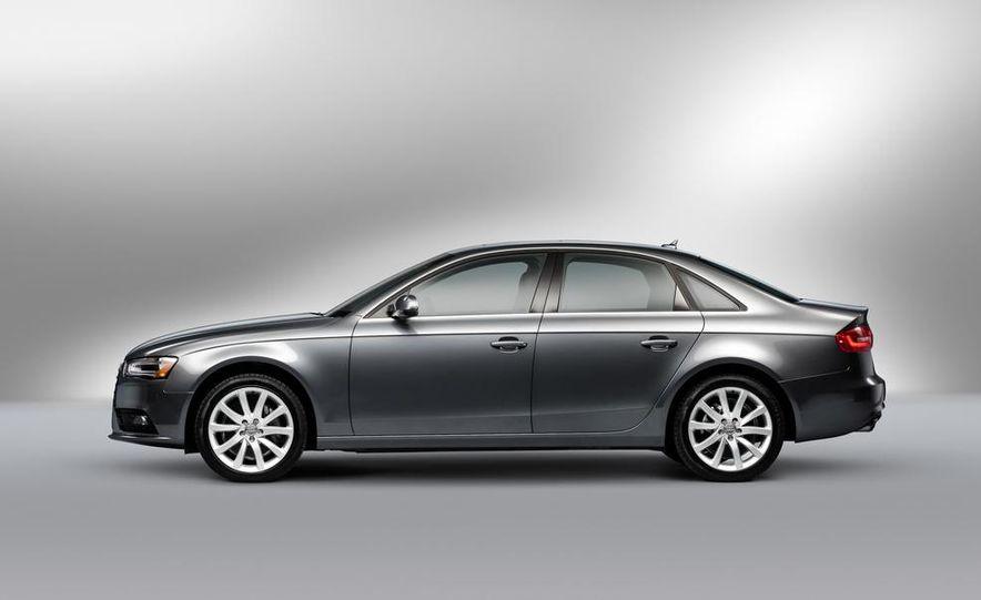 2015 Audi A4 (artist's rendering) - Slide 18
