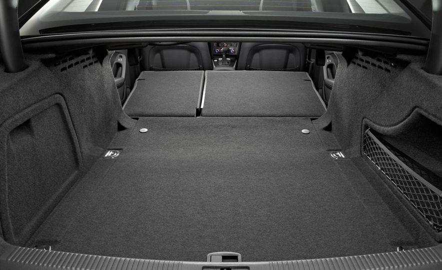 2015 Audi A4 (artist's rendering) - Slide 23
