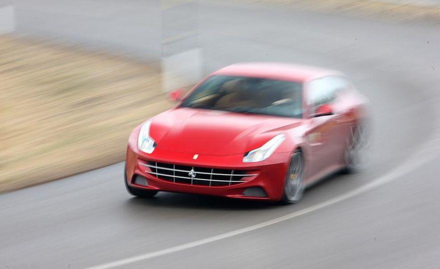 2016 Ferrari FF coupe (artist's rendering) - Slide 2