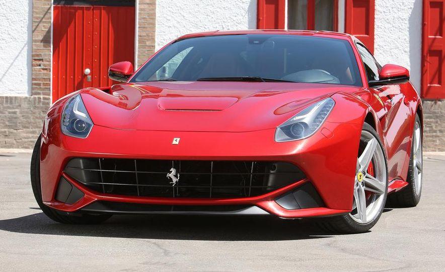 2016 Ferrari FF coupe (artist's rendering) - Slide 51