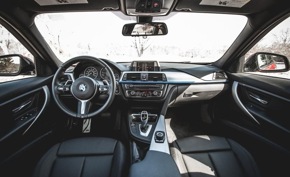 2019 Bmw 3 Series Wagon Reviews Price Photos And Specs Car Driver