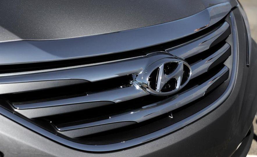 2015 Hyundai Sonata - Slide 14