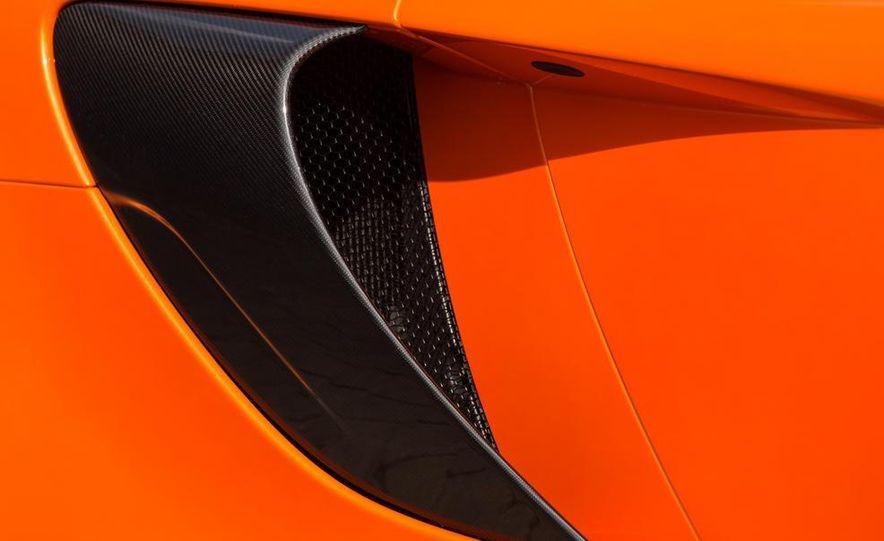 2015 McLaren 650S coupe - Slide 18