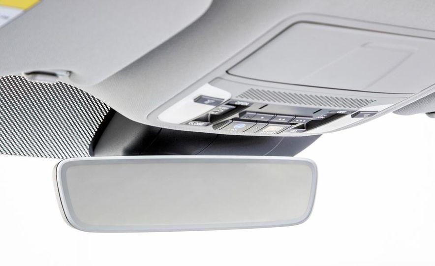 2015 Acura TLX 2.4L, 3.5L, and 3.5L SH-AWD - Slide 124