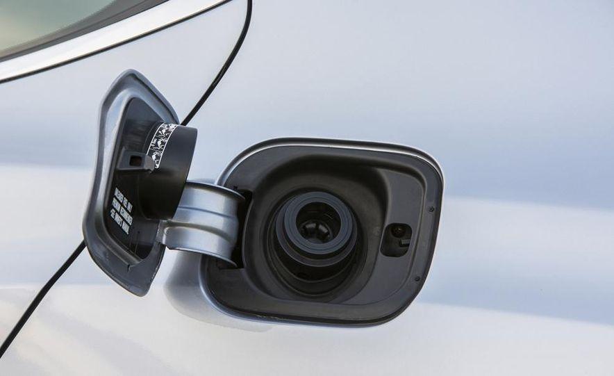 2015 Acura TLX 2.4L, 3.5L, and 3.5L SH-AWD - Slide 87