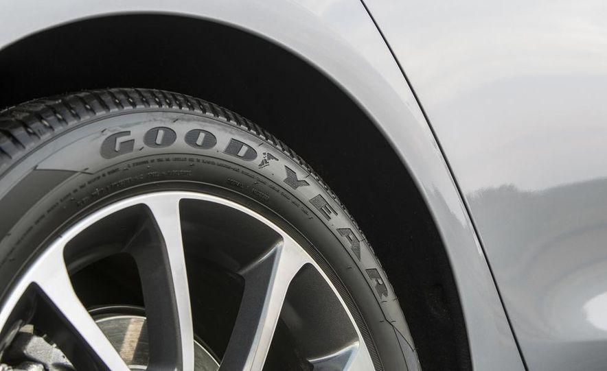 2015 Acura TLX 2.4L, 3.5L, and 3.5L SH-AWD - Slide 91