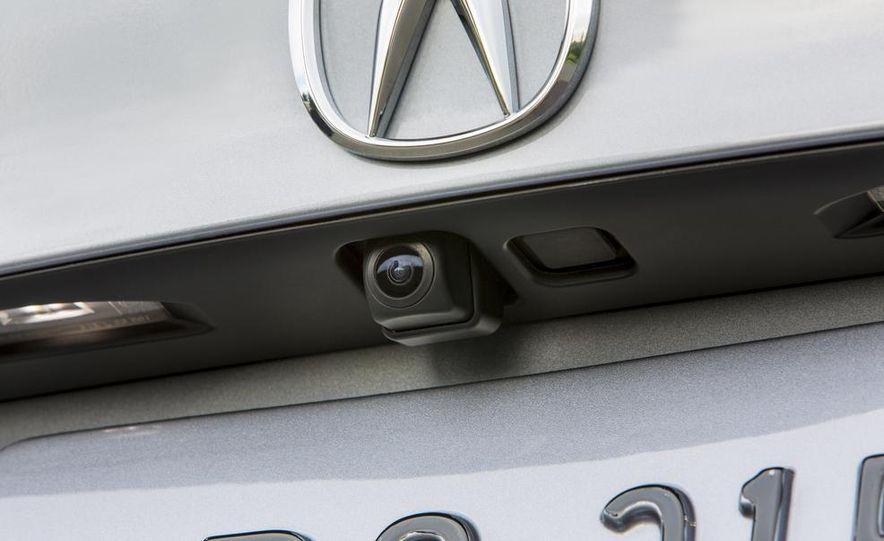 2015 Acura TLX 2.4L, 3.5L, and 3.5L SH-AWD - Slide 92