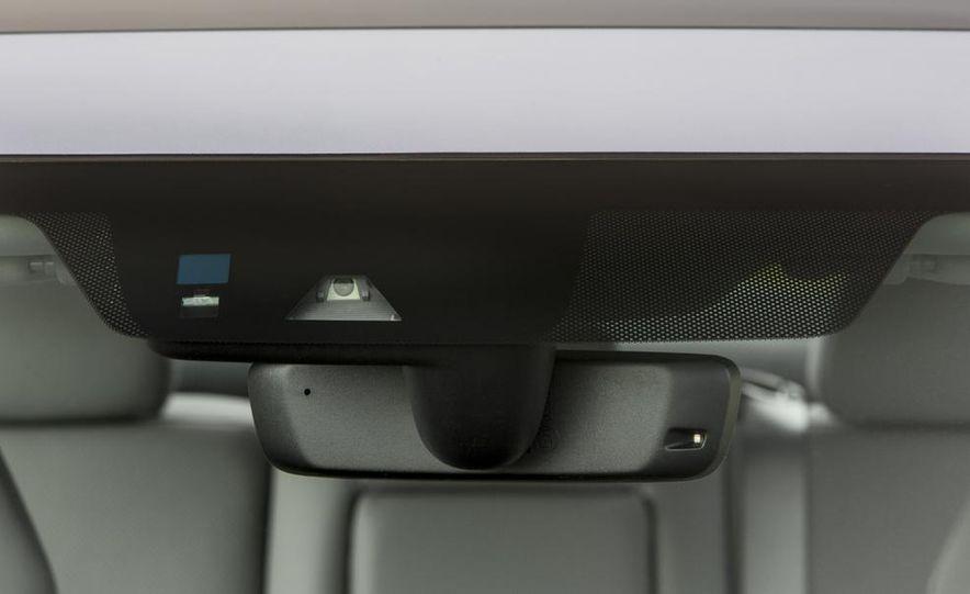2015 Acura TLX 2.4L, 3.5L, and 3.5L SH-AWD - Slide 93