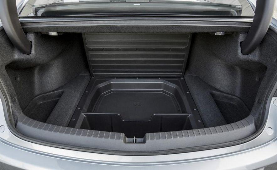 2015 Acura TLX 2.4L, 3.5L, and 3.5L SH-AWD - Slide 136