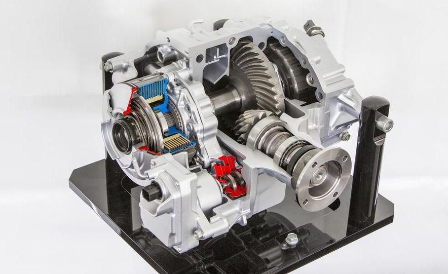2015 Acura TLX 2.4L, 3.5L, and 3.5L SH-AWD - Slide 144