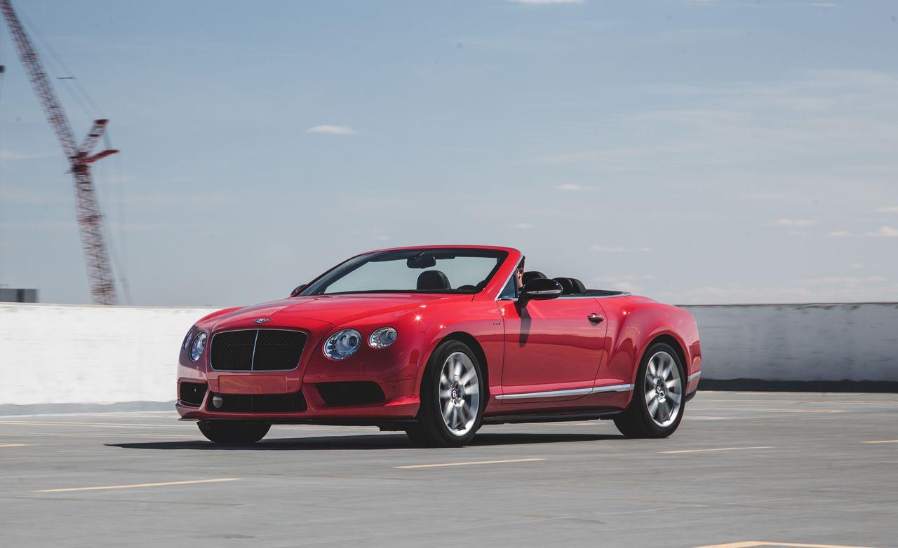 Bentley continental gt reviews bentley continental gt price 2014 bentley continental gt v8 s convertible vanachro Gallery