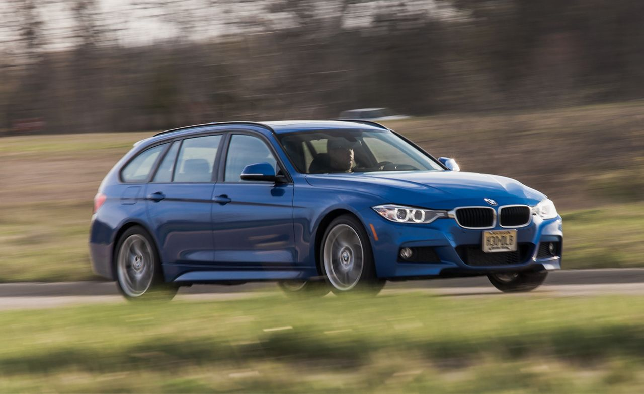 2014 Bmw 328d Xdrive Diesel Wagon Long Term Wrap 8211 Review 3 0 Engine Problems Car And Driver