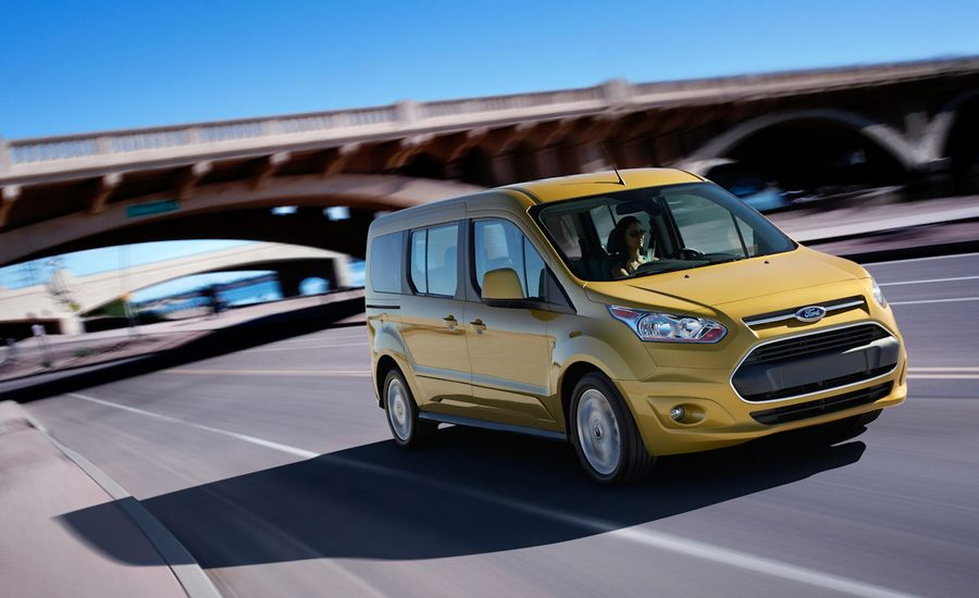2014 ford transit connect wagon first drive review car and driver. Black Bedroom Furniture Sets. Home Design Ideas