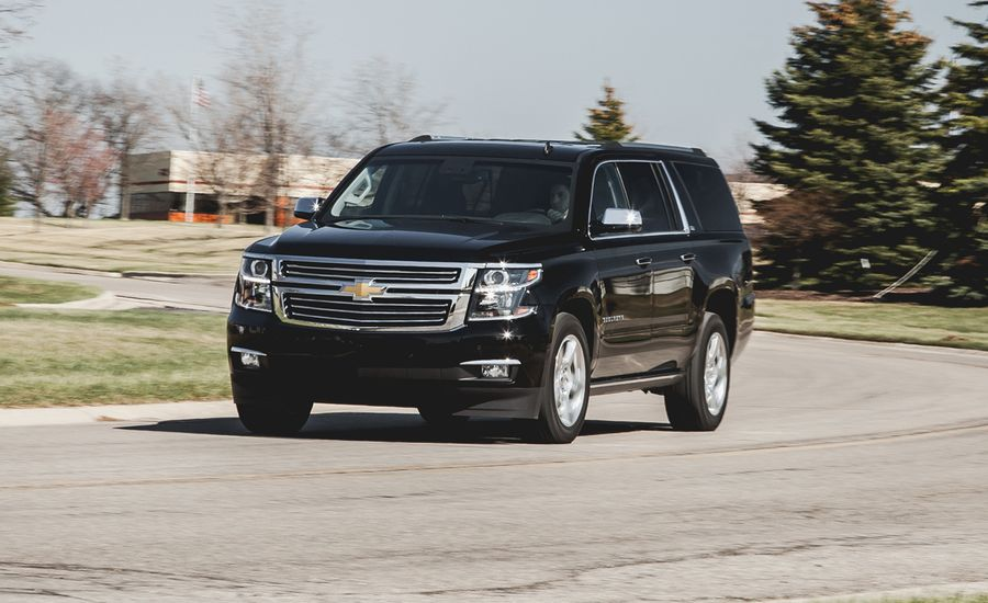 chevrolet start vs slt gmc up yukon walk watch suburban around and xl