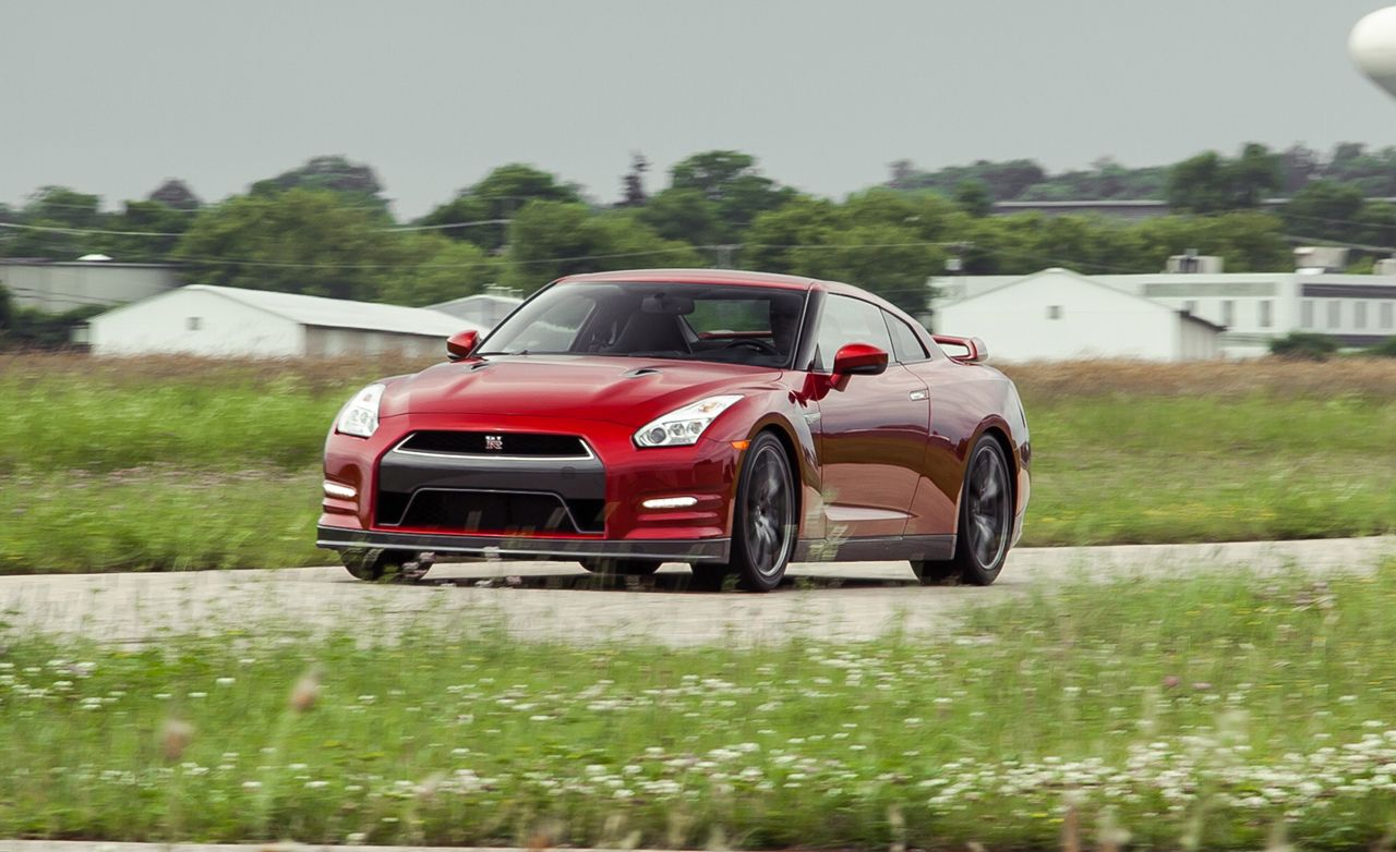 Wonderful Nissan GT R Reviews | Nissan GT R Price, Photos, And Specs | Car And Driver