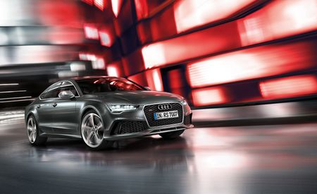2016 Audi RS7: A Fresher Beast