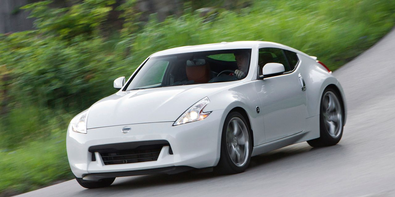 2009–2013 Nissan 370Z: A Certified Pre-Owned Guide
