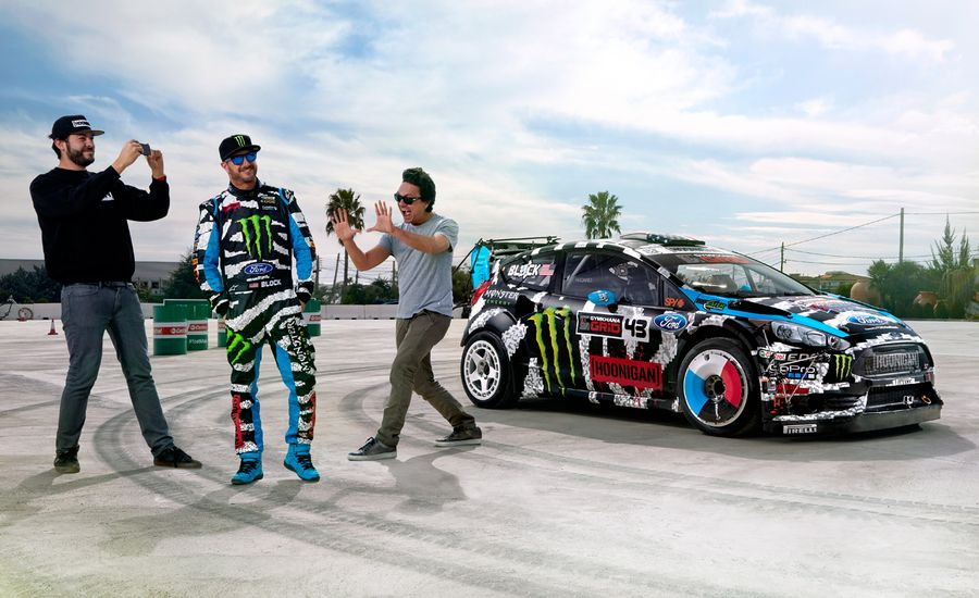 Masters of the Hooniverse – Feature – Car and Driver
