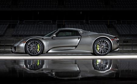 2015 Porsche 918 Spyder Tested: 2.2 Seconds to 60!