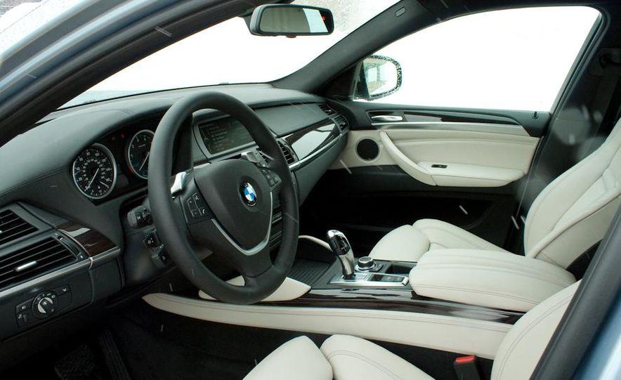2018 BMW X7 (artist's rendering) - Slide 50