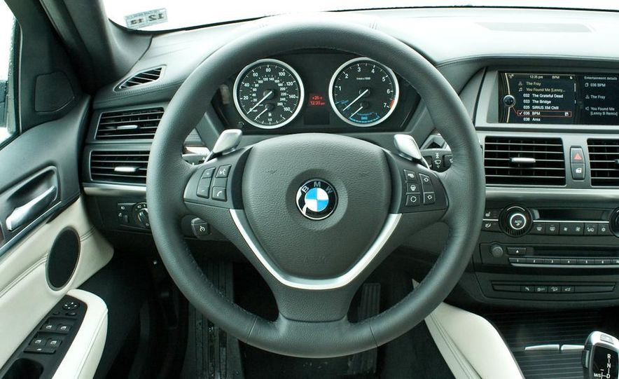 2018 BMW X7 (artist's rendering) - Slide 56