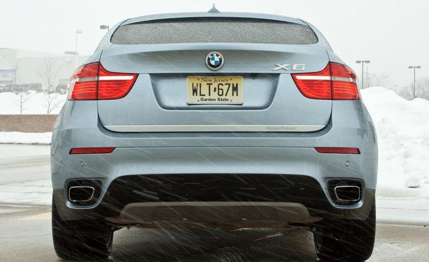 2018 BMW X7 (artist's rendering) - Slide 46