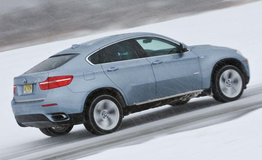 2018 BMW X7 (artist's rendering) - Slide 70