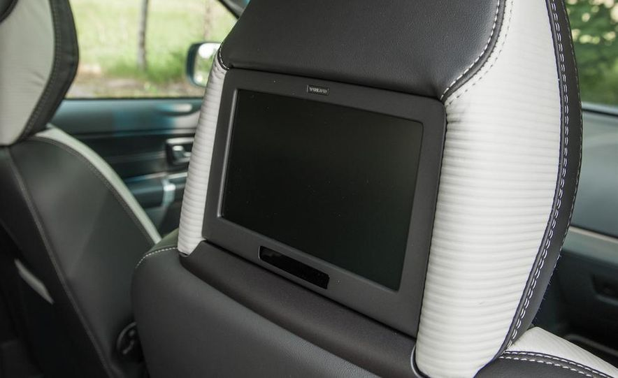 2016 Volvo XC90 - Slide 37