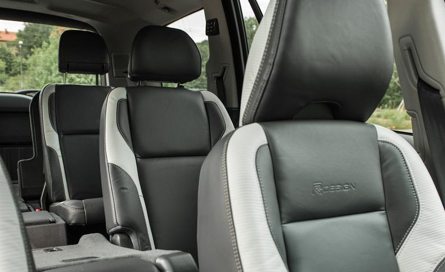 2016 Volvo XC90 - Slide 36