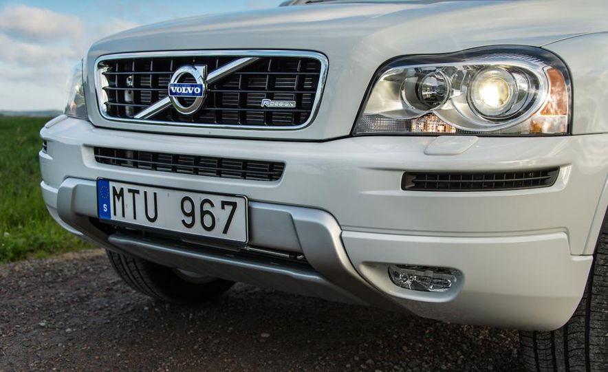 2016 Volvo XC90 - Slide 30