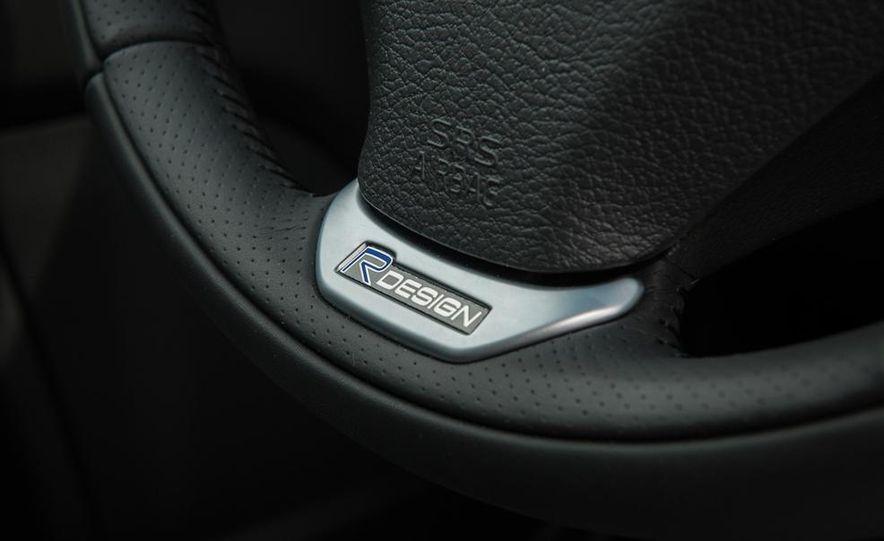 2016 Volvo XC90 - Slide 38