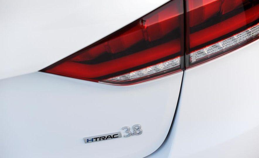 2015 Hyundai Genesis 5.0 - Slide 80