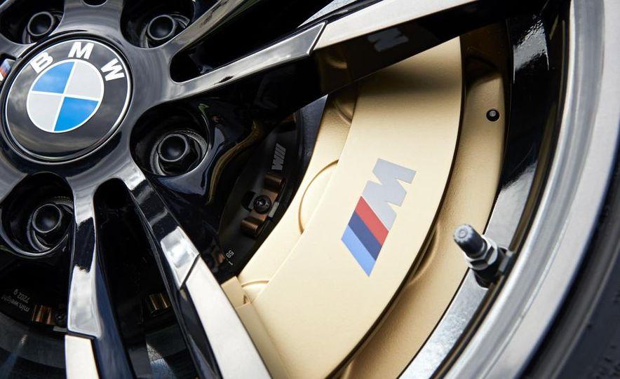 2015 BMW M4 convertible - Slide 29