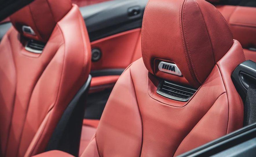 2015 BMW M4 convertible - Slide 5