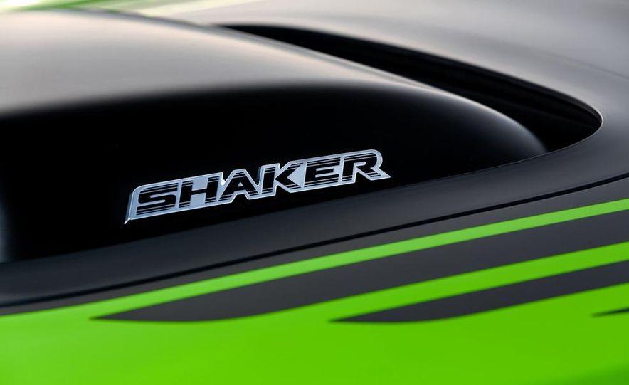 2015 Dodge Challenger R/T 392 Skat Pack Shaker - Slide 43