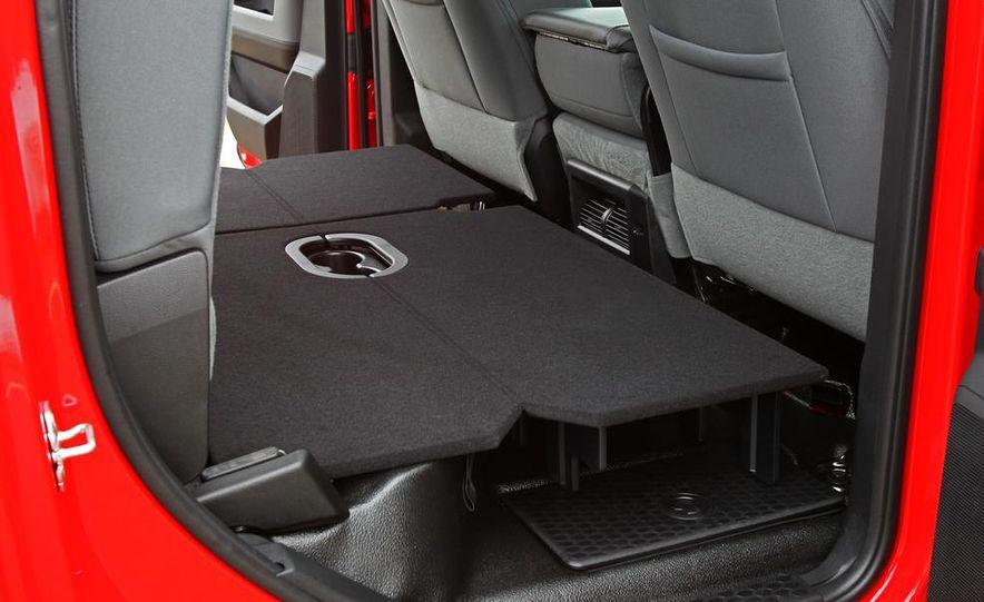 2014 Ram 2500 Power Wagon - Slide 27