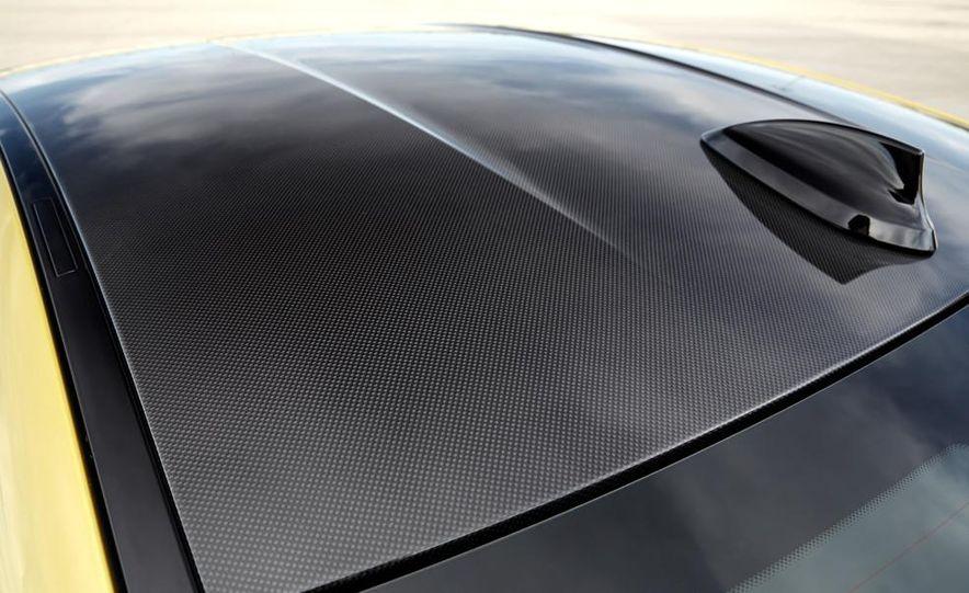 2015 BMW M4 coupe - Slide 54