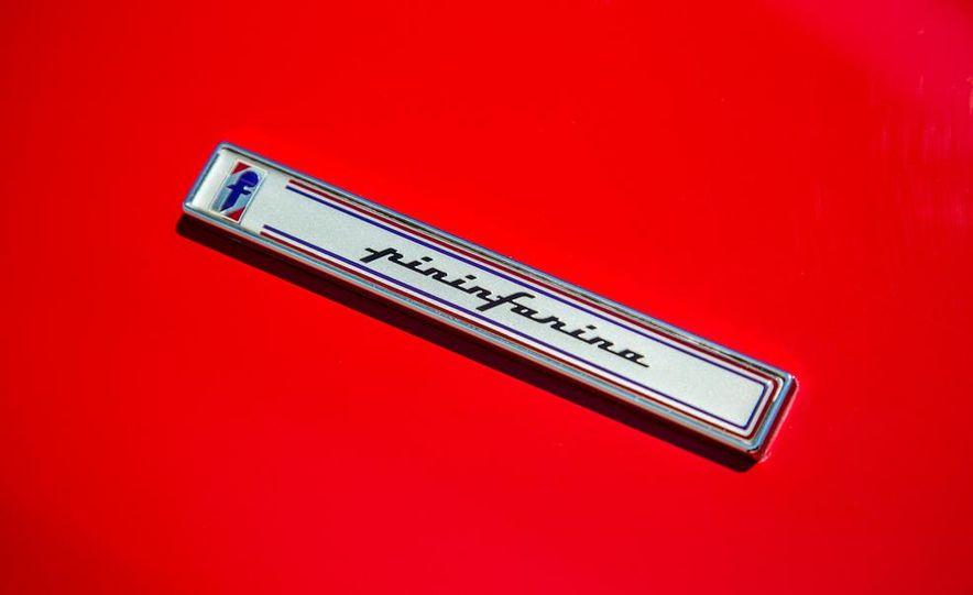 1990 Ferrari Testarossa and 2014 Chevrolet Corvette Stingray - Slide 46