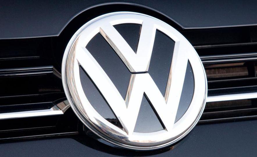 Volkswagen Golf SportWagen concept - Slide 10