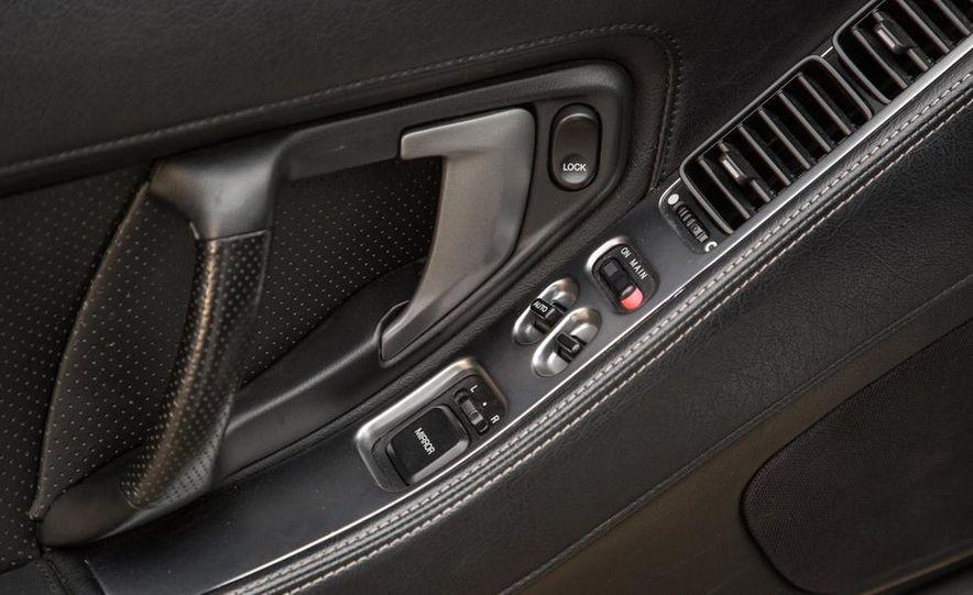 2005 Acura NSX-T and 2013 Porsche Boxster - Slide 78