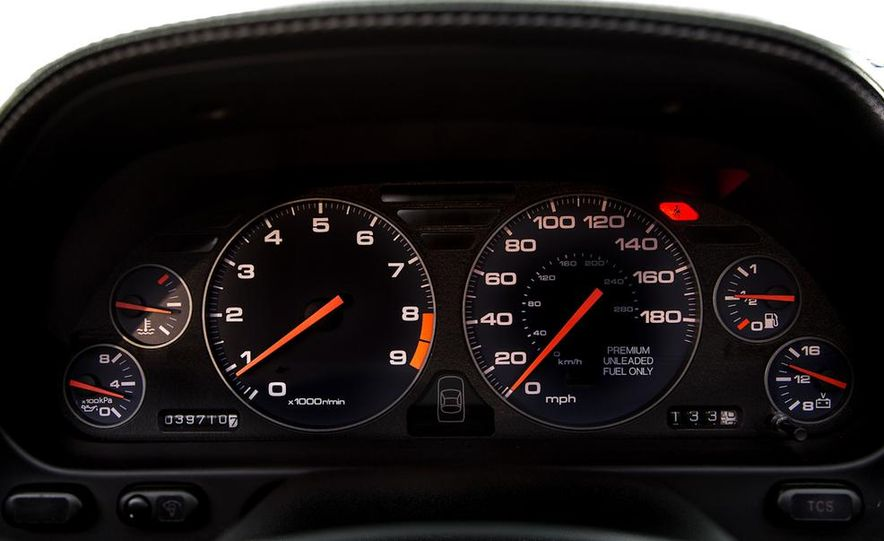 2005 Acura NSX-T and 2013 Porsche Boxster - Slide 76