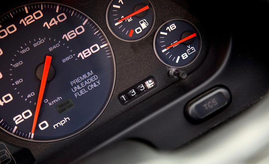 2005 Acura NSX-T and 2013 Porsche Boxster - Slide 77