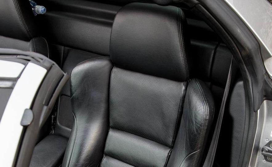 2005 Acura NSX-T and 2013 Porsche Boxster - Slide 80