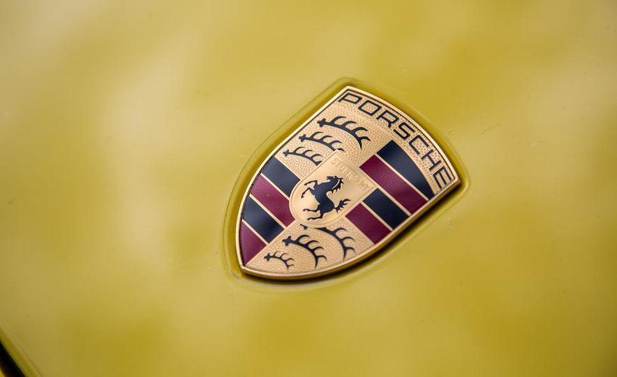 2005 Acura NSX-T and 2013 Porsche Boxster - Slide 42