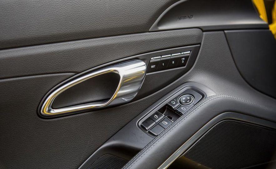 2005 Acura NSX-T and 2013 Porsche Boxster - Slide 50
