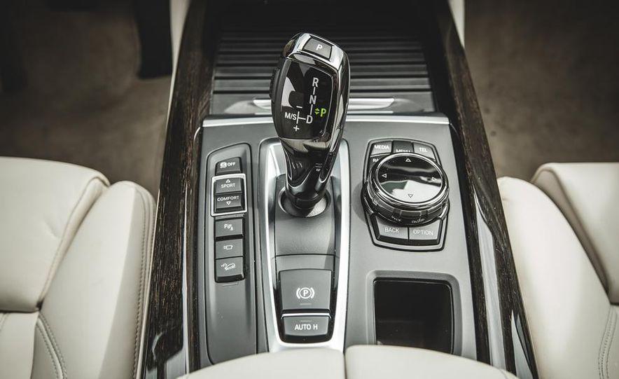 2014 BMW X5 xDrive50i - Slide 45